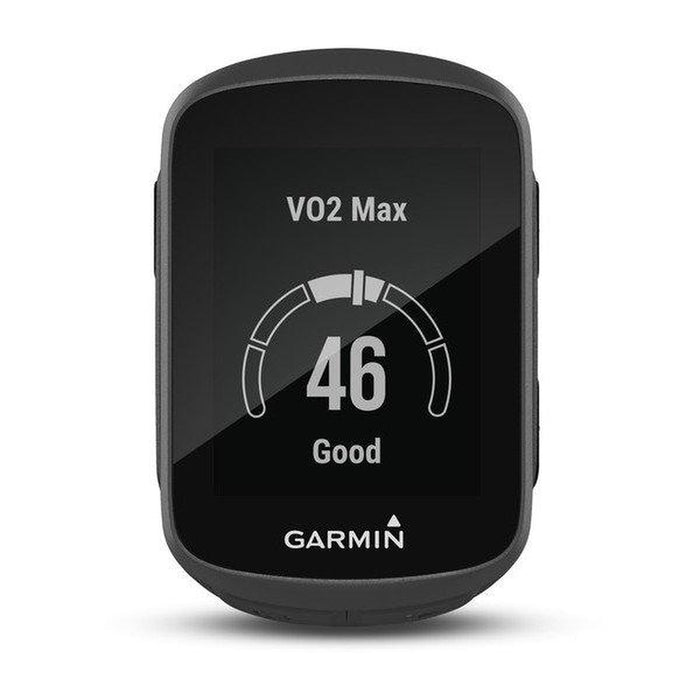 "GARMIN Edge 130 - Black | 1.8"" Display 