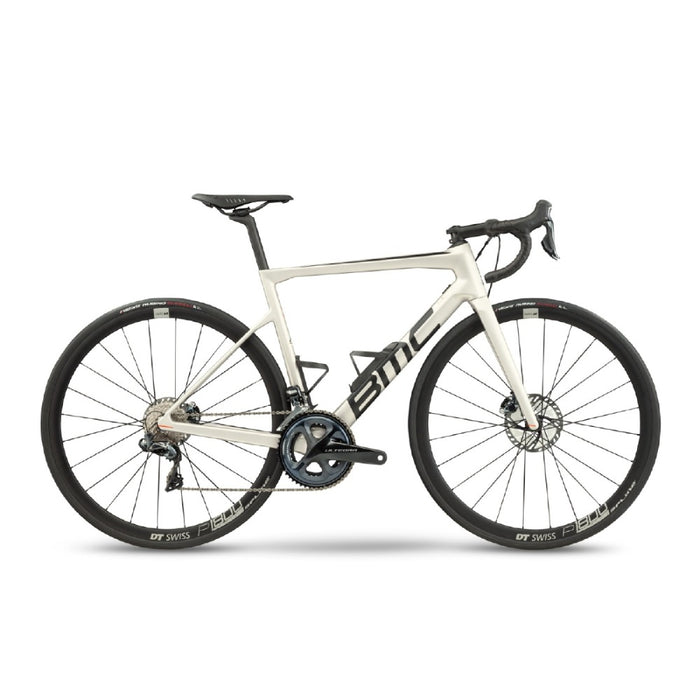 BMC 2021 TEAMMACHINE SLR TWO - Grey