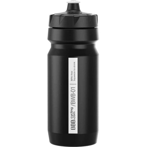 BBB BWB 01 COMP TANK BLK/WHITE 550ML