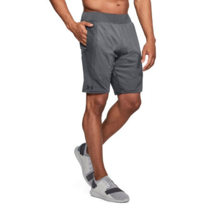 Under Armour Threadborne Seamless Gym Shorts