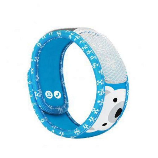 PARAKITO Wristband Kids Polar Bear