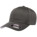 FLEXFIT Wooly Combed Cap | Permacurv Technology | 8-Row Stitching On Visor