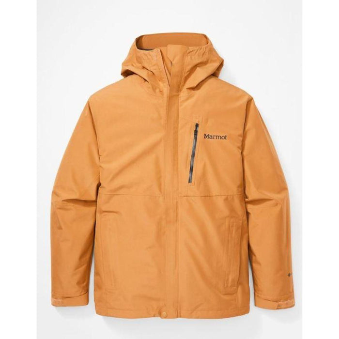 MARMOT Men's Minimalist Jacket | GORE-TEX with Paclite® Technology | Elastic Drawcord Hem | Angel-Wing Movement™