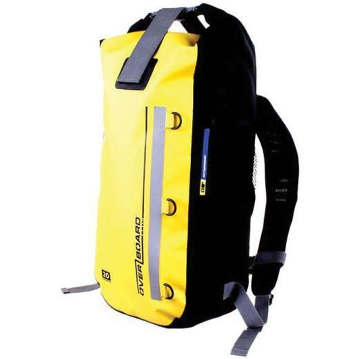 Overboard Classic Backpack 20L Yel Wp