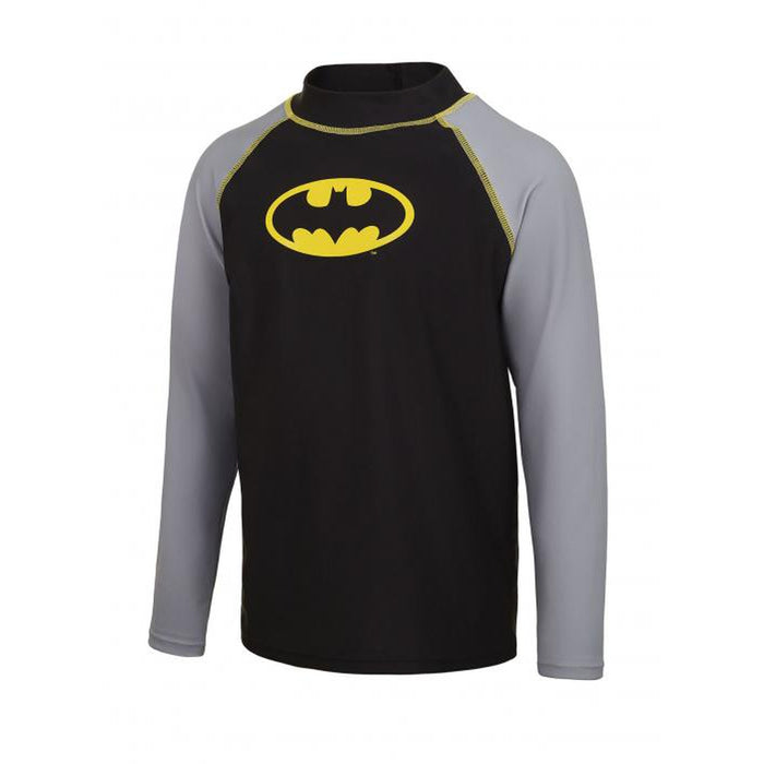 ZOGGS Batman Long Sleeve Sun Top