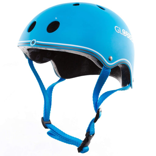 GLOBBER Helmet Junior - Blue