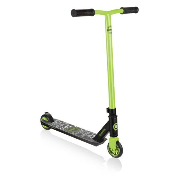 GLOBBER Stunt Scooter GS 360