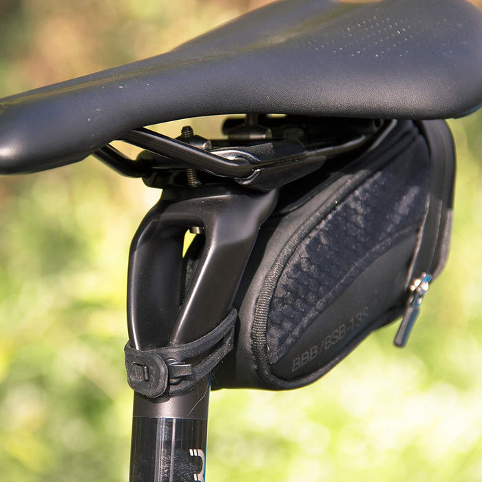 BBB Saddlebag Curvepack