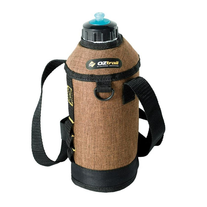 Oztrail 1 Litre Hydration Water Bottle
