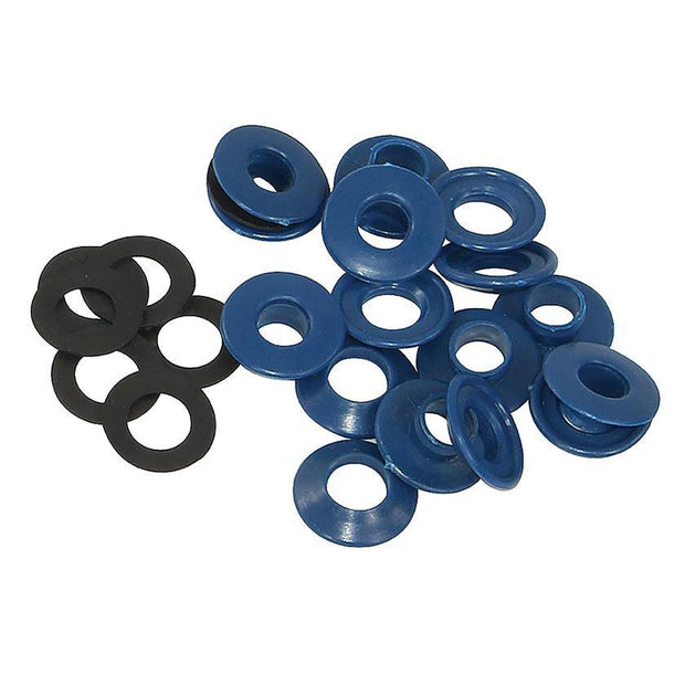 OZTRAIL Snap-On Plastic Grommets