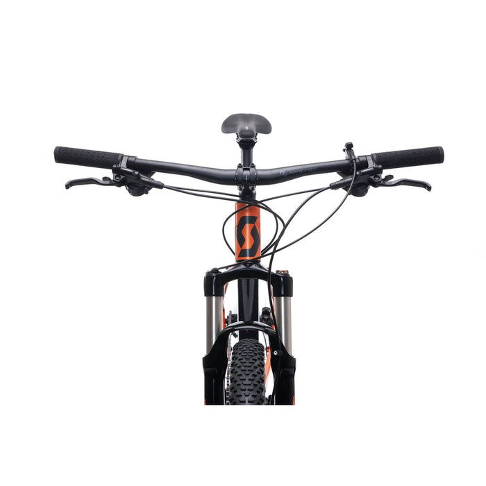 SCOTT Aspect 940 - Large | Orange | Aluminum Alloy | Shimano Alivio RD-M3100 18 Speed