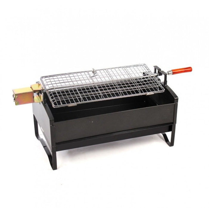 AL SANIDI Electric Grill Duple Grill Tongs