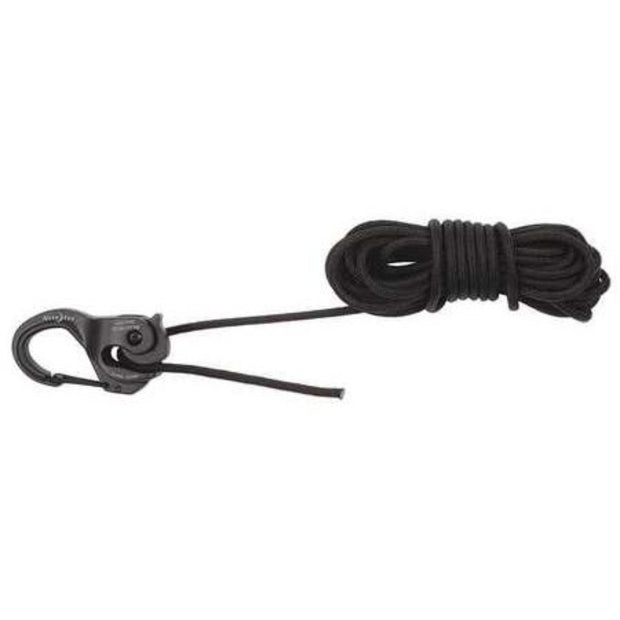 Nite Ize Camjam Xt Alu Cord Tightener With 15 Ft