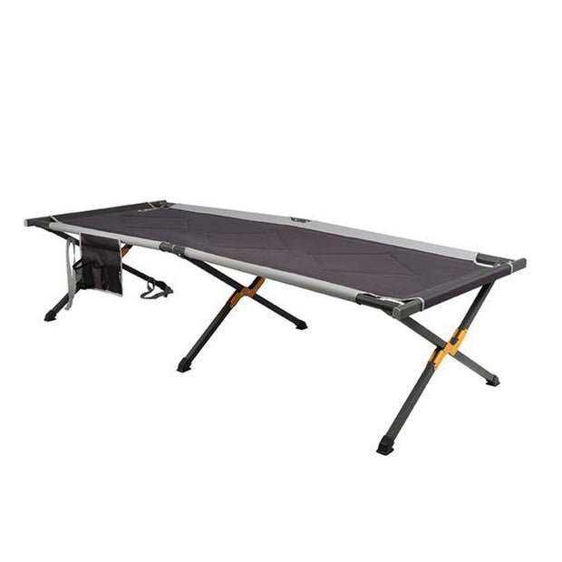 Oztrail Aluminium Stretcher Beds, Camping, Furnitures