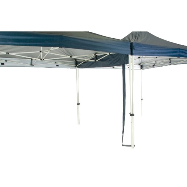 Oztrail Gazebo Gutter System Camping, Tents
