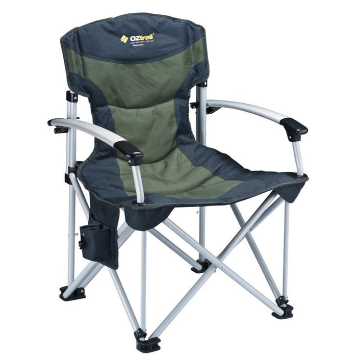 Oztrail Royale Chair Camping, Furnitures