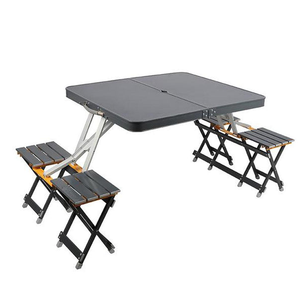 Oztrail Picnic Table Set Camping