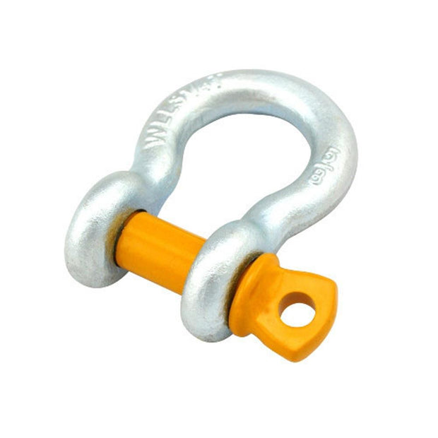 Oztrail 3.25T Bow Shackle 4X4, Recovery