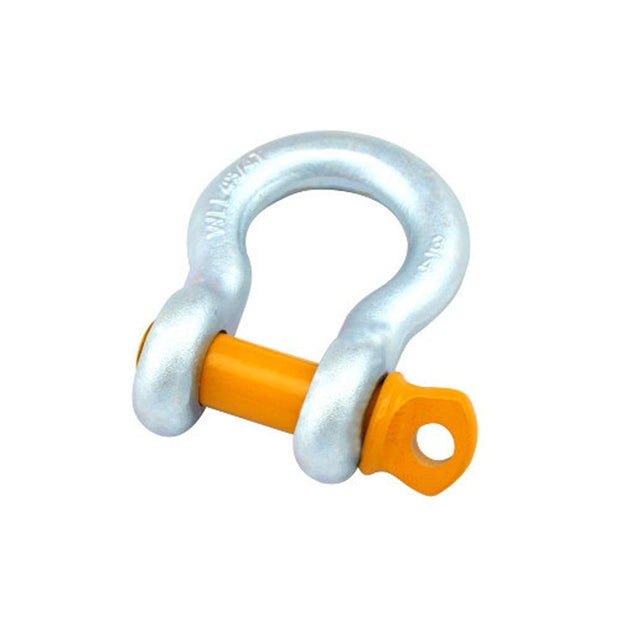 Oztrail 4.75T Bow Shackle 4X4, Recovery
