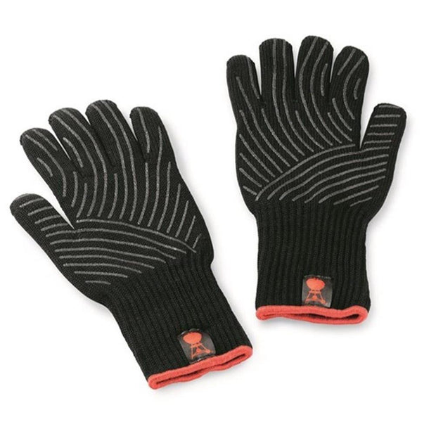 Weber Premium Grill Gloves Pair