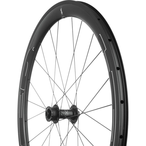 HED Jet 4 Plus Rear 24 H Sct Clinc Shm Cycling, Road And Tri Wheels, Wheels