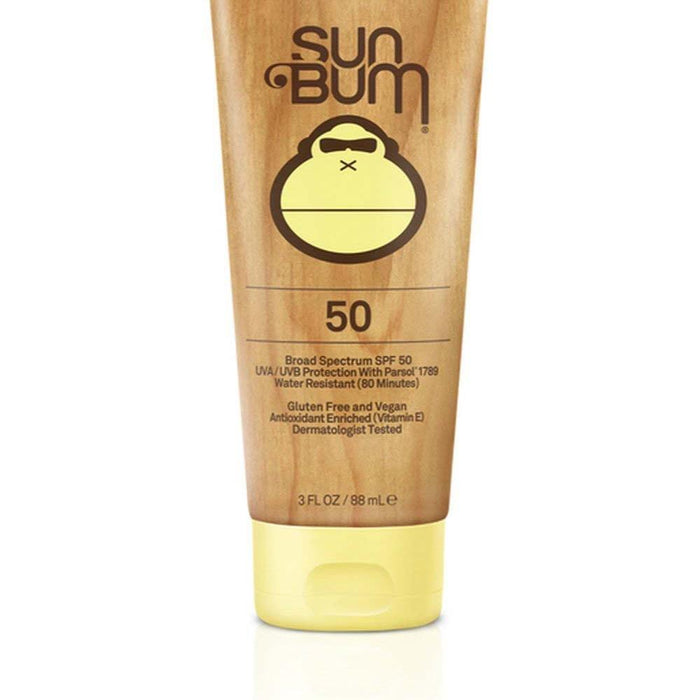 Sun Bum Sun Bum-Lotion Tube 3 Oz Spf 50