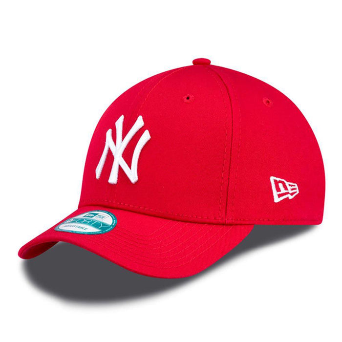 New Era Mlb League Basic Ny Yankee Cap SCA Caps, Lifestyle Accessories