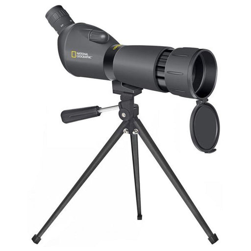 National Geographic Spotting Scope - 20-60 X 60 Camping  Tools, Optics