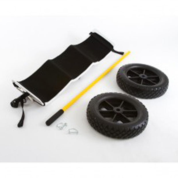 Hobie Dolly Pa17 Tuff-Tire Clothing And Accessories, Travel Accessories, Travel Cart