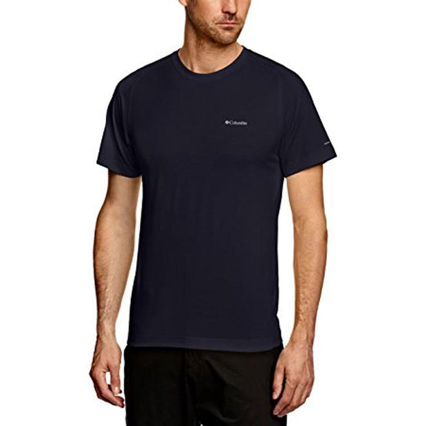 Columbia Mountain Tech Iii Short Sleeve Crew Hiking clothing, S/S Tee Tech