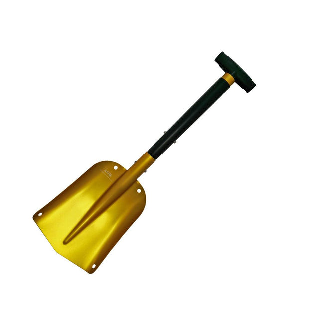 Aor Aor Ext Shovel Black Copper - Aluminum 4X4, 4x4 Tools