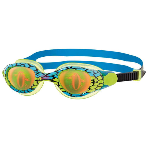 Zoggs Sea Demon Junior Kids Goggles, Swimming, Swimming Face Gear