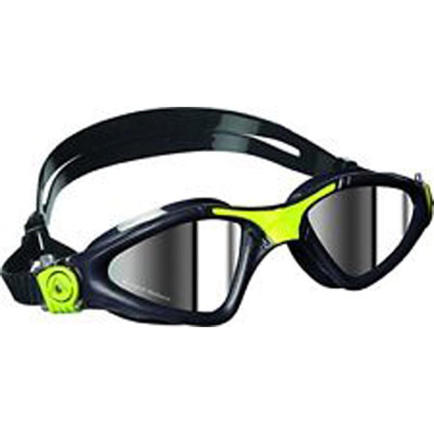 Aqua Sphere Kayenne Mirror Goggles Goggles, Swimming Face Gear