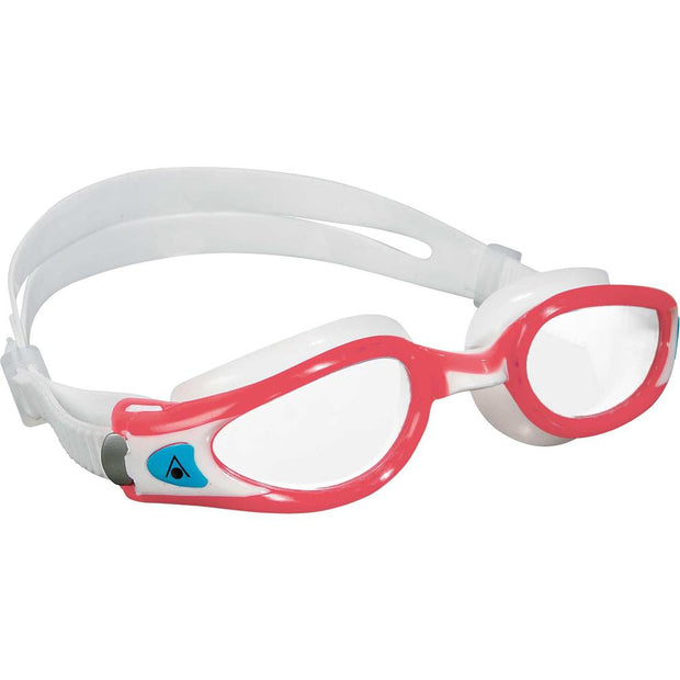 Aqua Sphere Kaiman Exo Lady Goggles Goggles, Swimming Face Gear