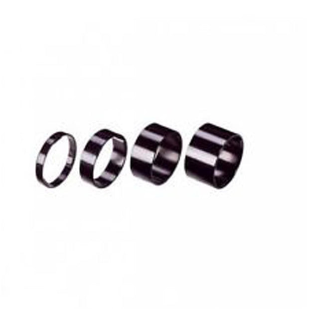 BBB Alu Spacers 1-1/8 Components, Others