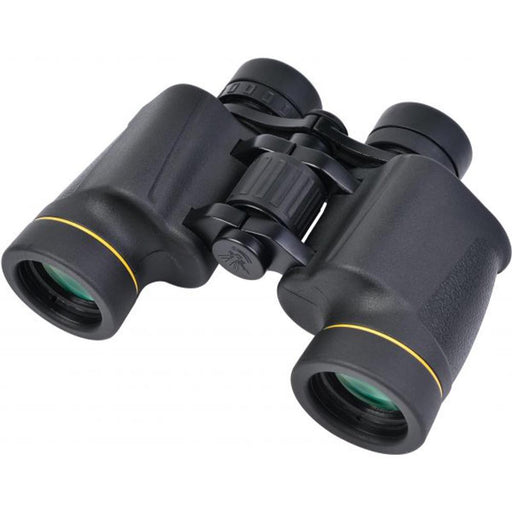 National Geographic Bak4 Porro Prism Birding Binocular Camping Tools, Optics