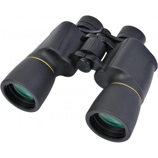 National Geographic Prismgame Binocular - Bak4 Porro Camping Tools, Optics