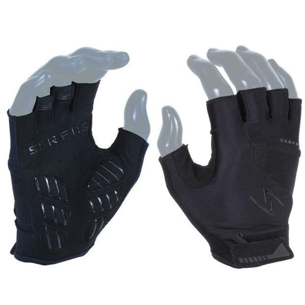 SERFAS Vigor S/F Gloves Cycling, Cycling Clothing, Gloves
