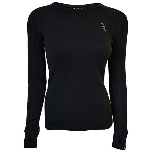 XTM Merino Top Base Layer L/S, Hiking, Hiking_Clothing