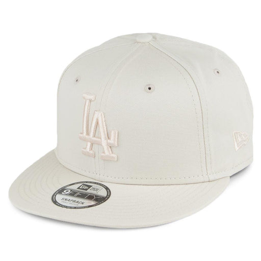 New Era League Essential La Dodgers Cap Caps, Lifestyle Accessories