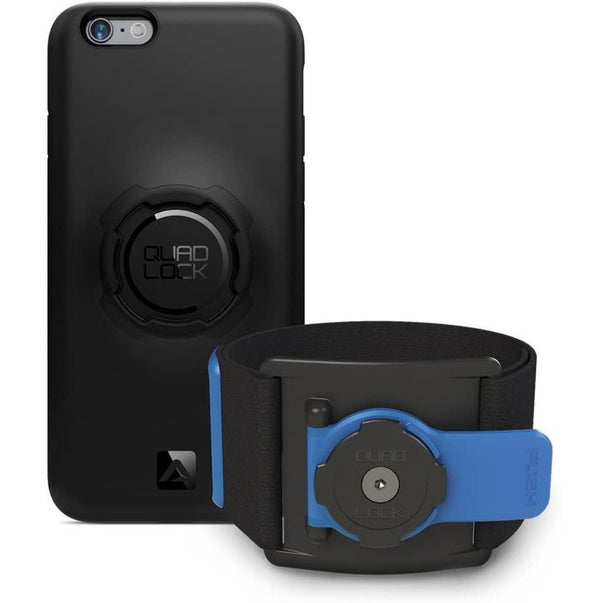 Quad Lock Run Kit Iphone 6 +/6S +