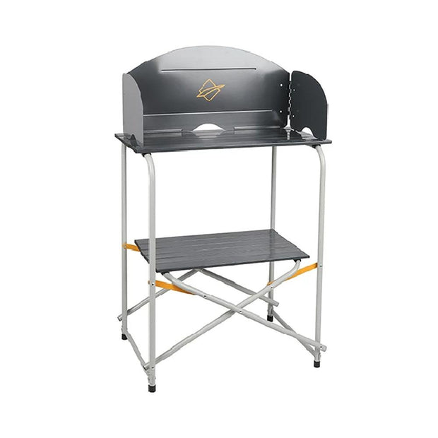 Oztrail Camp Kitchen Compact Camping, Furnitures, Tables