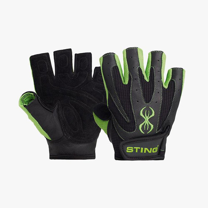 Sting Atomic Training Glove Fitness, Fitness_Accessories, Lifting Gloves