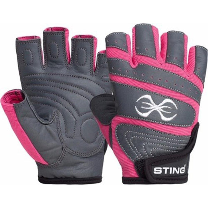 Sting VX2 Vixen Exercise Training Glove Fitness, Fitness_Accessories, Lifting Gloves