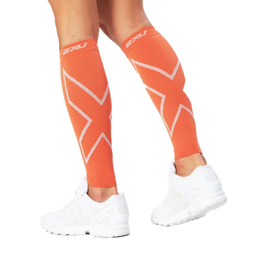 2XU Compression Calf Sleeves Calf Sleeve, Fitness, Fitness_Accessories