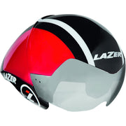 Lazer Wasp Air  Black Red Lotto Soudal S Helmet