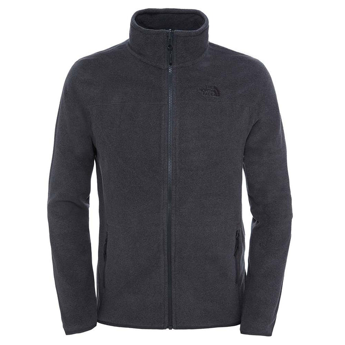The North Face 100 Glacier Full Zip Fleece Jacket