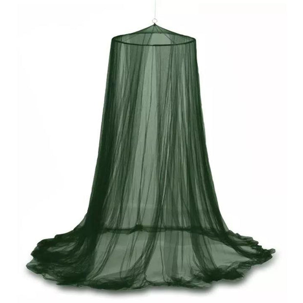 Oztrail Mosquito Net Queen Bell