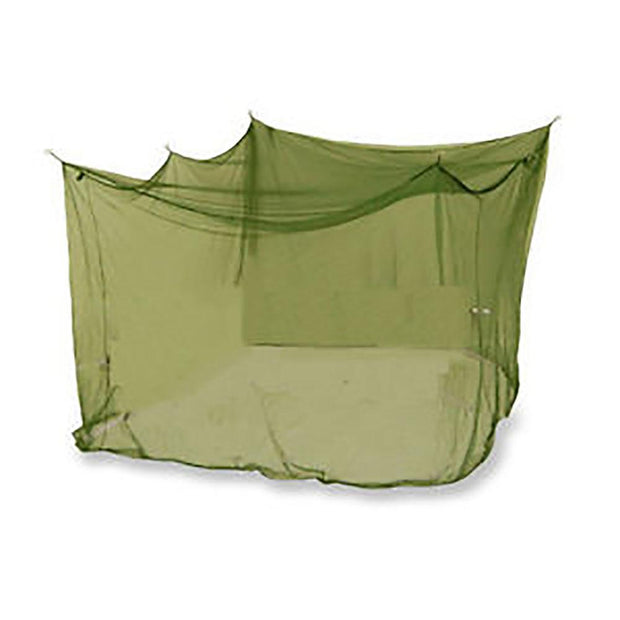 Oztrail Mosquito Net Double Box Camping, Tents