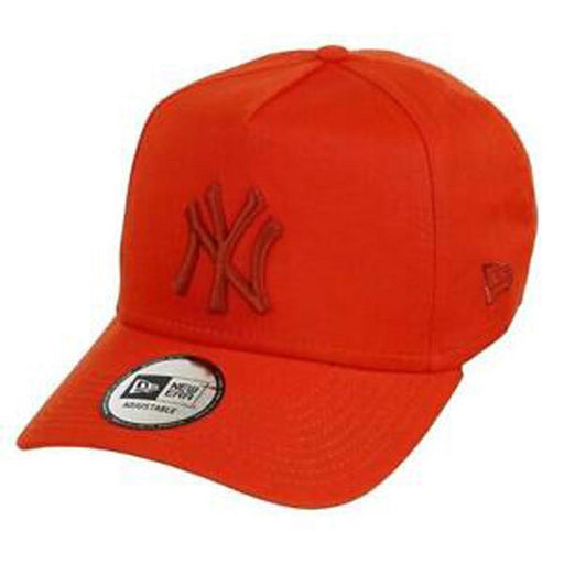 New Era League Essential Ny Yankees Af Cap Caps, Lifestyle Accessories